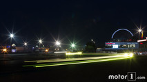 Le Mans et son ambiance