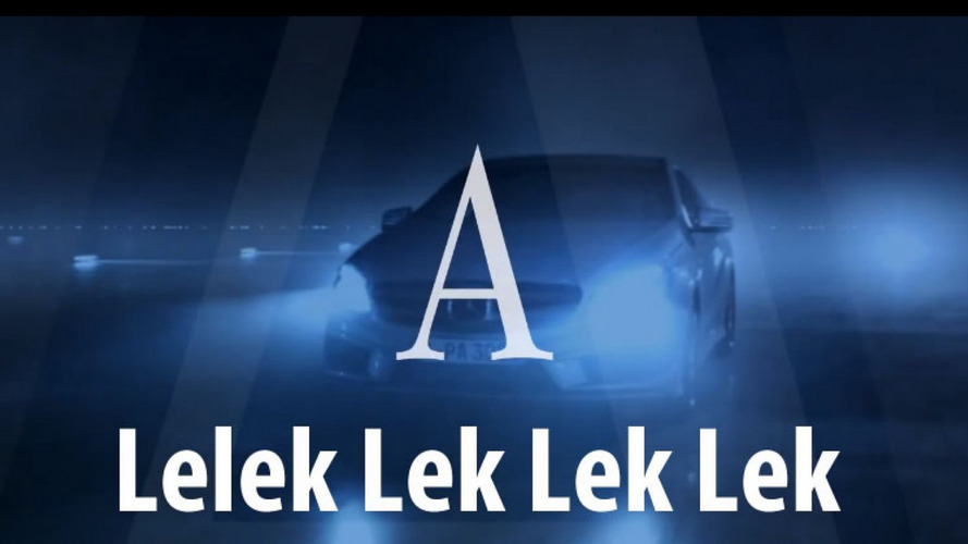 """Mercedes-Benz é processada pelo uso do funk  """"Ah, Lelek, Lek, Lek"""""""
