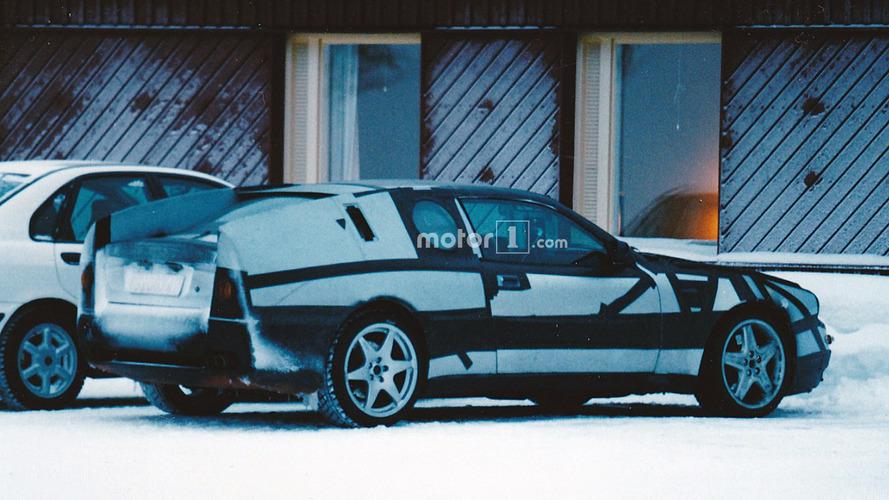 Car Spy Photo Trivia: Round 10