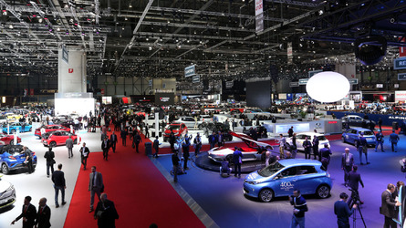 Everything You Need To Know About The 2017 Frankfurt Motor Show