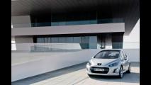 Peugeot 308 Restyling  - Berlina
