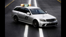 Safety Cars 2008 by Mercedes