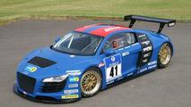 Audi R8 Race Car
