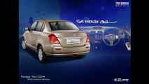 Suzuki Swift DZire in India