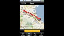 14706 - iDriveControl, l'applicazione iPhone che fa da