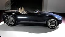 IDEA Institute 30th anniversary ERA show car