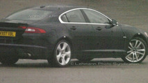 XF-R out in the open