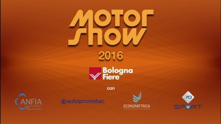 Motor Show, un (altro) nuovo inizio