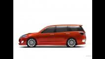 Subaru Exiga Concept