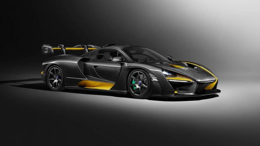 2022 előtt biztosan nem gördül elektromos McLaren az utakra