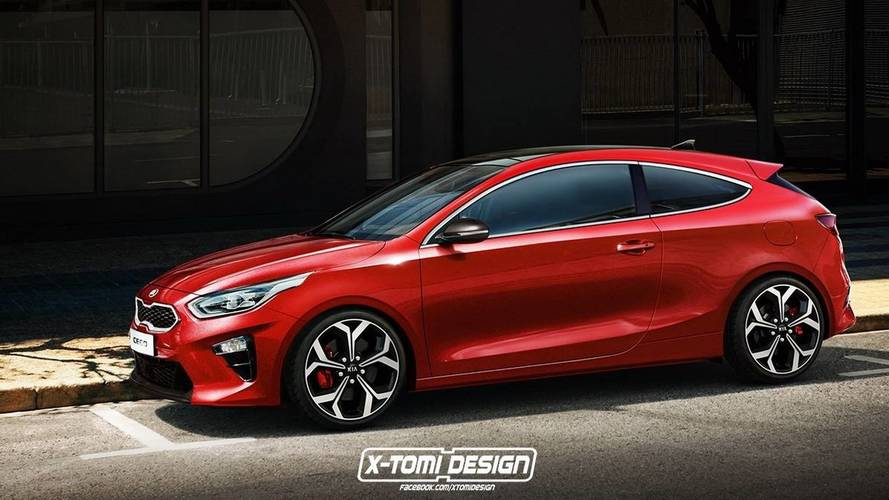 2018 kia ceed to spawn four more models. Black Bedroom Furniture Sets. Home Design Ideas