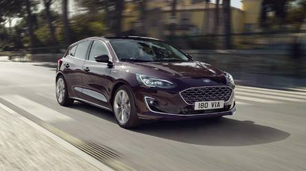 Já dirigimos: Novo Ford Focus 2019, o fruto proibido