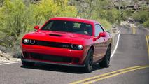 2017 Dodge Challenger Hellcat
