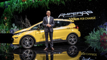 Opel's new push: flagship SUV, EVs and going beyond Europe
