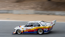 BMW Feature Marque At Laguna Seca