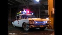 Cadillac Ecto-1