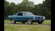 Ford Mustang Fastback Coupe