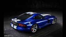 SRT Viper GTS Launch Edition
