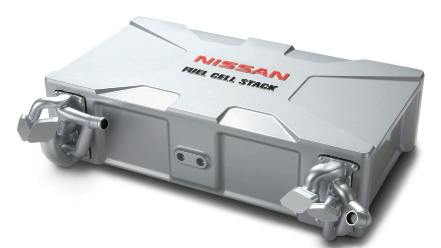 Nissan Breakthrough: Doubles Fuel Cell Power Density