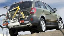 New Opel Antara