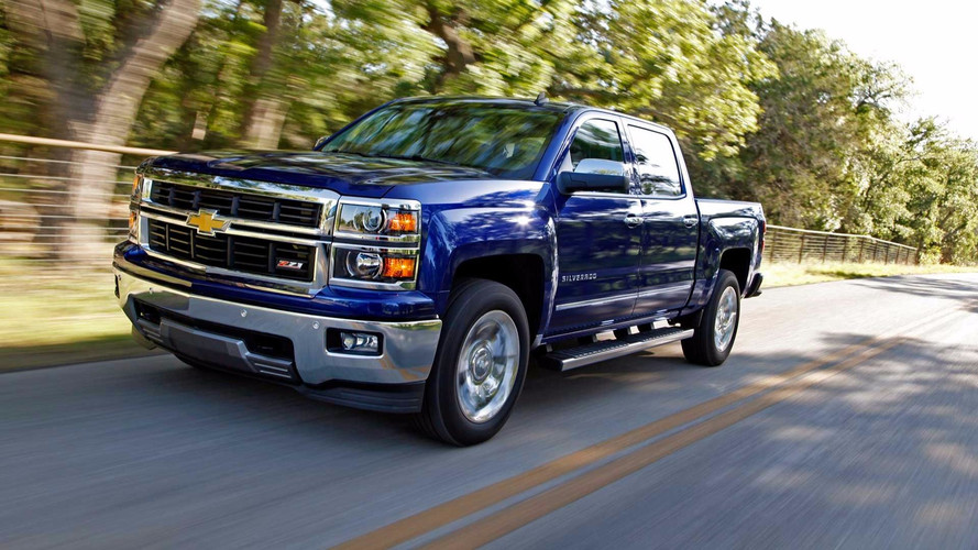 GM Recalling 795K Trucks Worldwide For Power Steering Failure