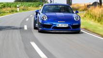 Porsche 911 Turbo S by Edo Competition