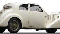 1937 Bugatti T57 Ventoux