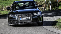 ABT Sportsline tunes the Audi RS4 Avant