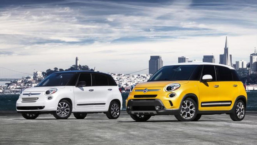 Fiat to introduce five new models within two years - report
