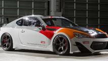 Toyota considering GT 86 racing series - report
