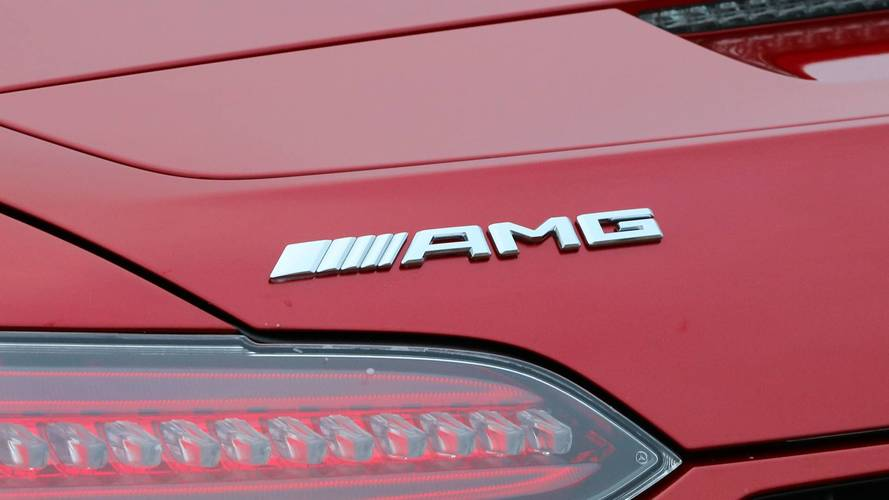 Mercedes-AMG Might Be Cooking Up Porsche Cayman Competitor