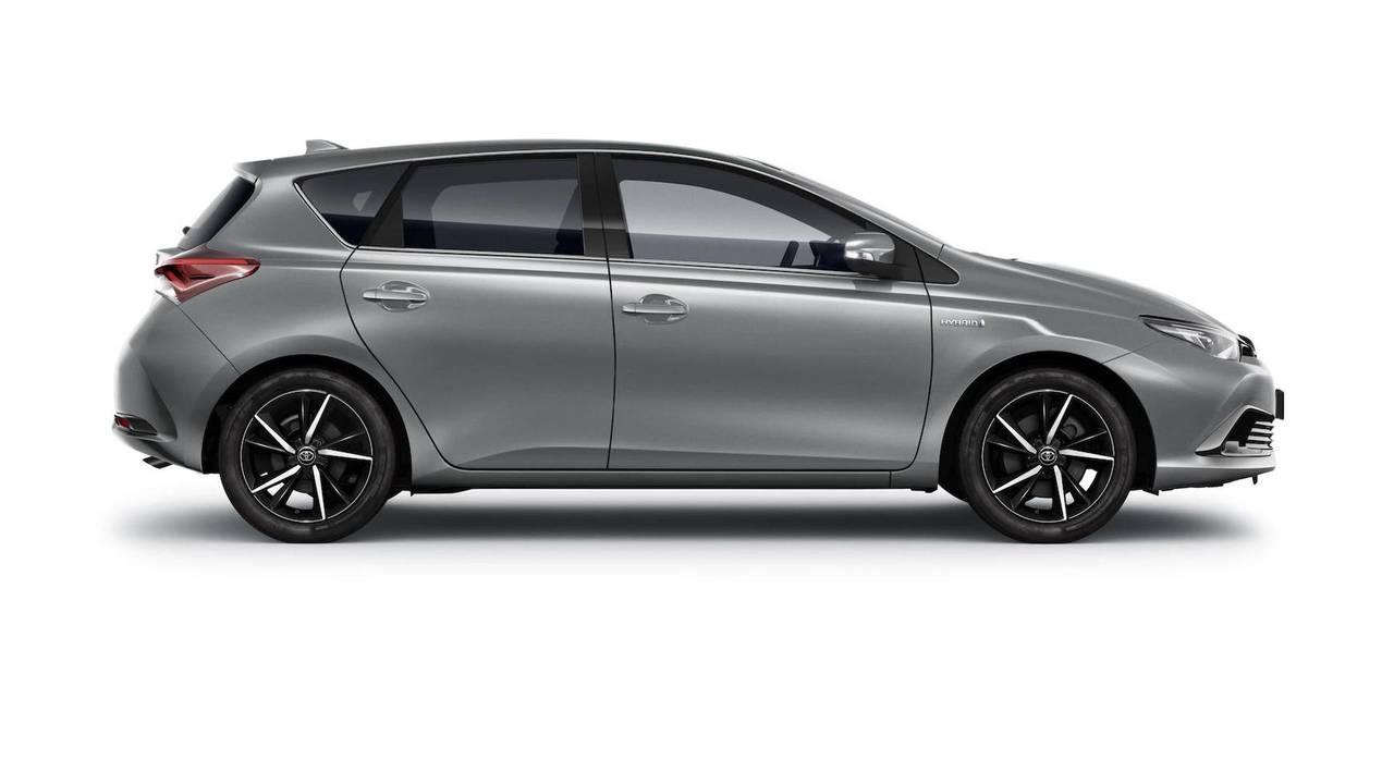 Toyota Auris 2018, precios para España