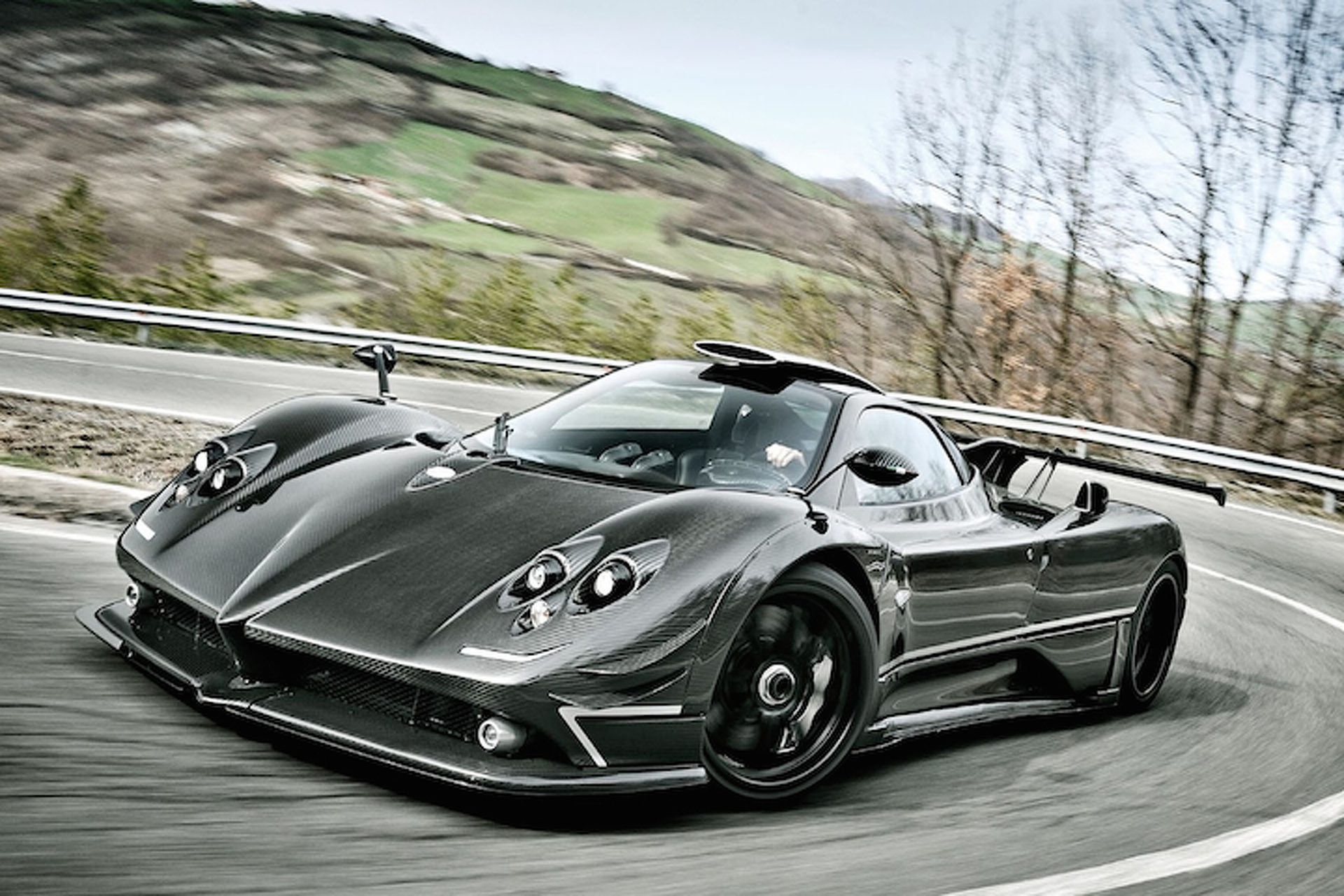 7 Dream Cars on the BoldRide Christmas List