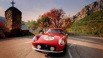 Top Gear trailer