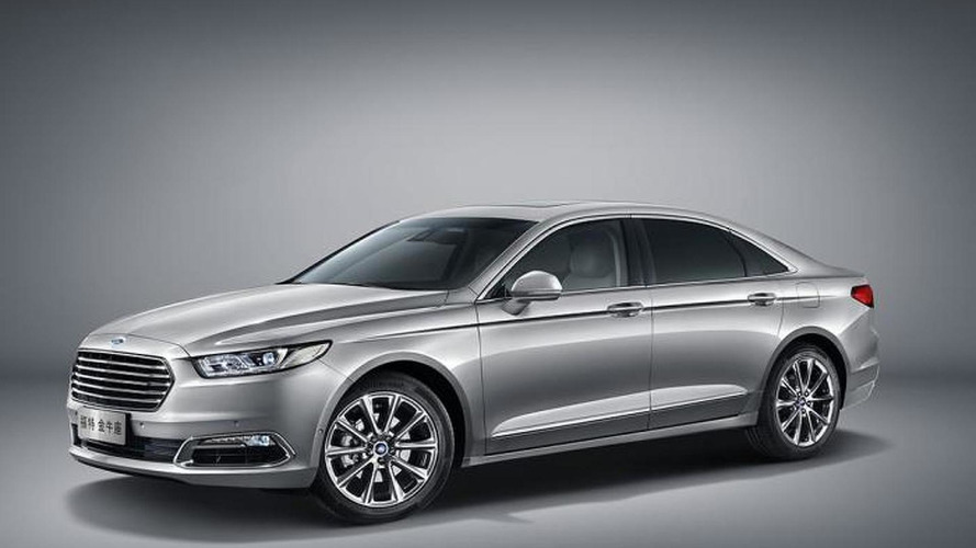 Next generation Ford Taurus might not make it stateside