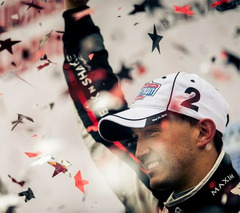 Interview: Graham Rahal Confident Honda Will Return in 2016