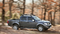 2011 Nissan Navara Facelift first photos 25.02.2010