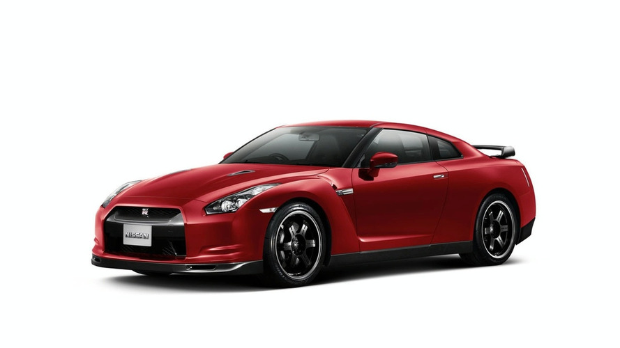 Hotter Nissan GT-R to Slot Above SpecV is on the Way