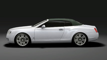 Bentley GTC Series 51