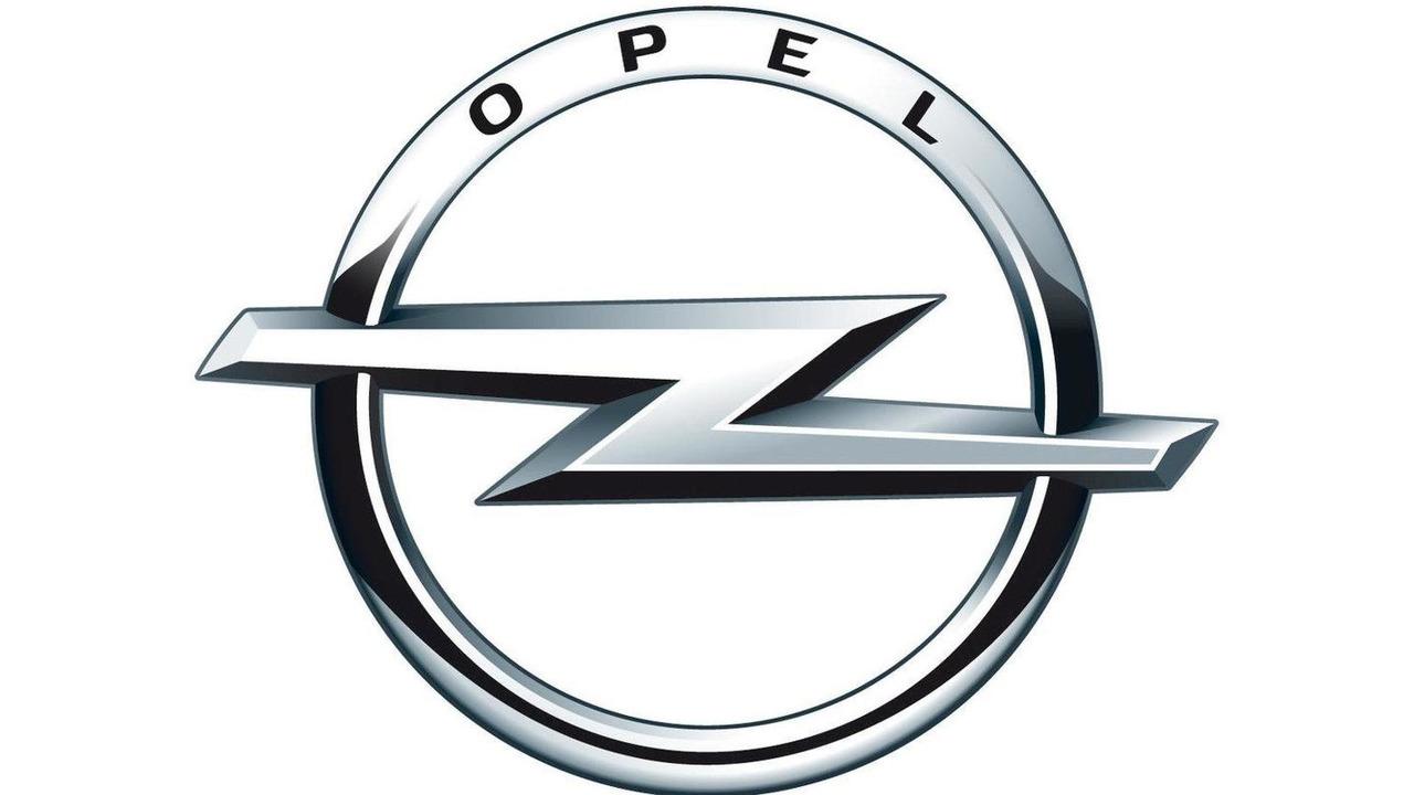 Opel logo, 1600, 17.06.2010