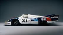1971 Porsche 917 long-tail