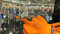 Caparo T1 Unveiled at Monaco