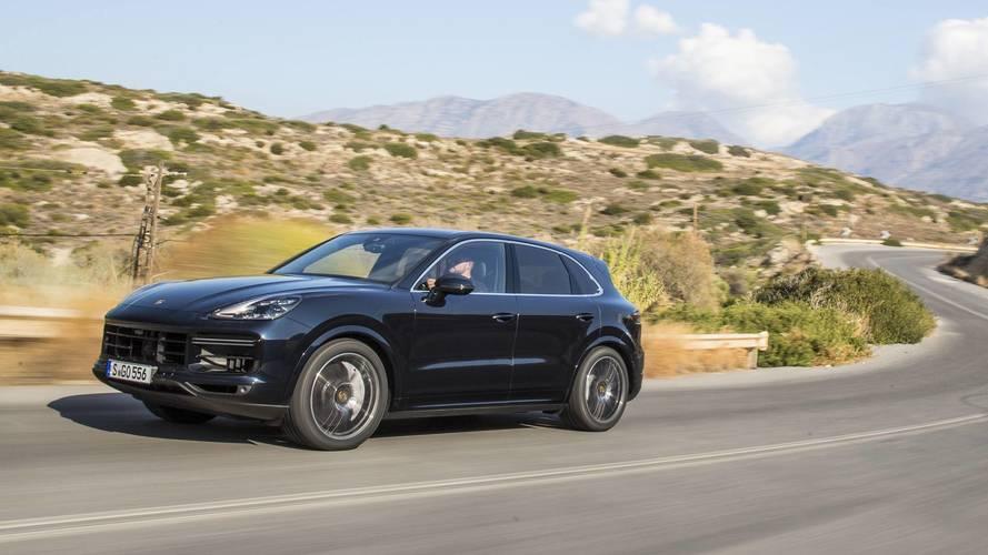 Porsche, 2.0 litrelik motorun altına düşmeyecek