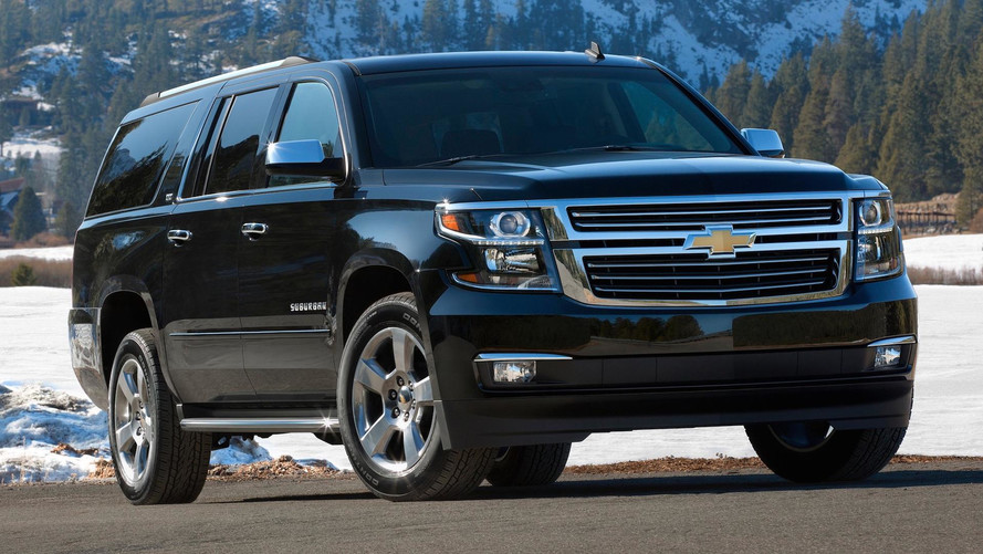 7 Least Reliable SUVs And Pickups