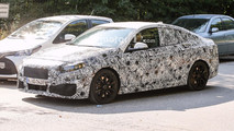 BMW 2 Series Gran Coupe Spy Photos