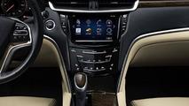 2014 Cadillac XTS Vsport 24.6.2013