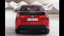 Toyotas nächste Hybrid-Stufe