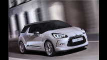 Hightech für den Citroën DS3