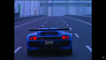 Ferrari F40, F50, Diablo Video