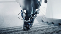 Hyundai wearable robot tech